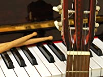 $50 to Spend on Musical Instruments