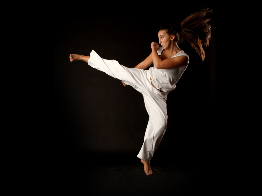 UFC Gym River North: Martial Arts Classes