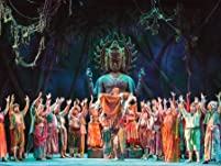 "Ticket to ""The Pearl Fishers"" at Florida Grand Opera"
