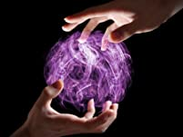 Psychic Reading: 15 or 30 Minutes
