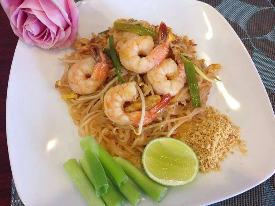 $20 to Spend at Thai...