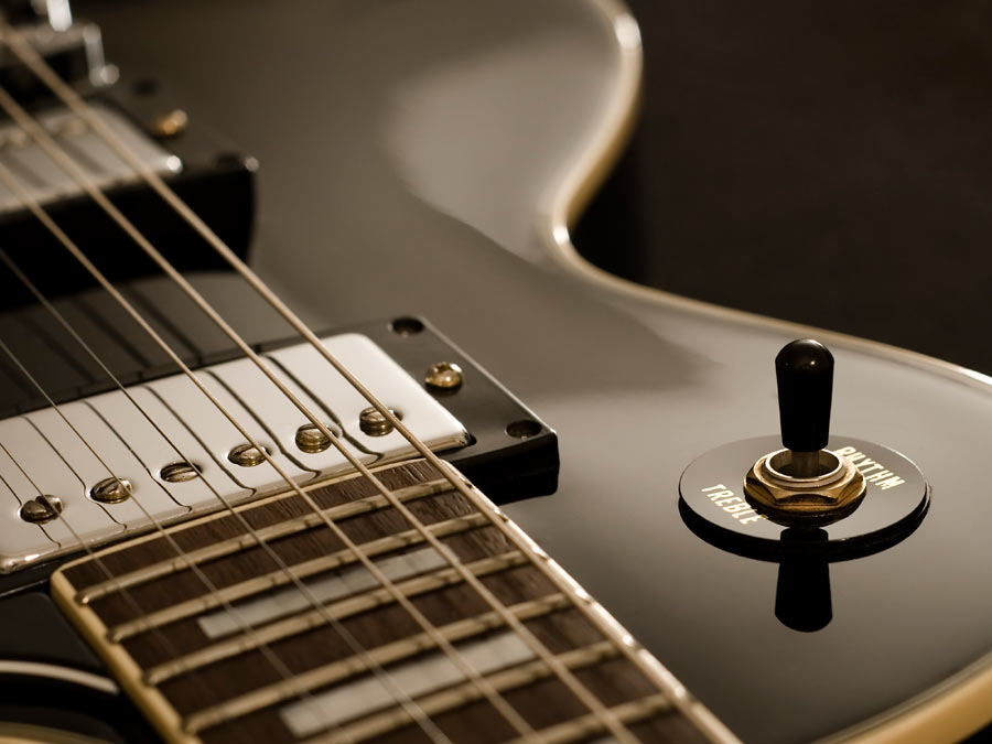 Four or Eight Private Guitar Lessons