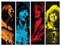 """""""Ticket to Ride: A Tribute to the Beatles"""""""