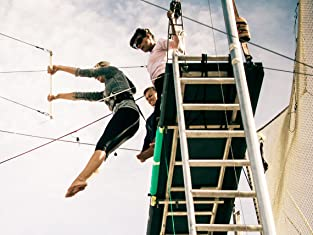 Trapeze Experience Class with Instruction