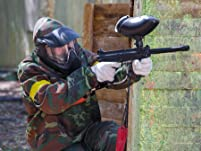 Paintball Package at Torrid Paintball Sports