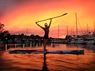 Paddle Board Lesson or Sunset Cruise for Two