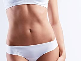 Three Ultrasonic Cavitation Treatments