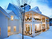 Two, Three, or Four Nights at Luxury Vermont Inn Near Sugarbush and Mad River Glen with Daily Breakfast