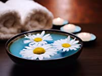 Spa Pick-Me-Up Package