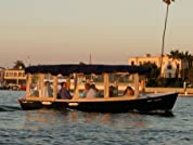Electric Boat Rental from Newport Fun Tours