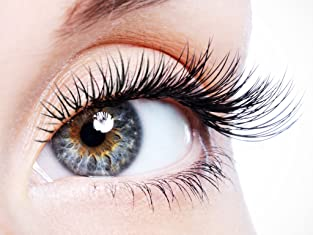 Eyelash Extensions or Extensions and Refill