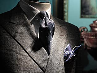 Custom Men's Shirts, Pants, and Suits