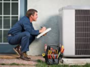 Biannual A/C Tune-Up Package