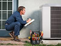 Air Conditioner Tune-Up and Filter Replacement