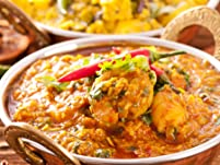 $24 to Spend at Qazis Indian Curry House