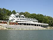 Romantic Lake Resort Getaway for One to Four Nights with Breakfast, Nightly Sunset Cruise, and Dessert