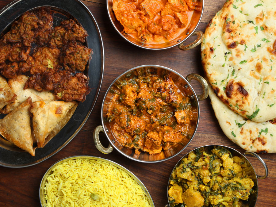 $40 or $60 to Spend on Hyderabadi Indian Cuisine