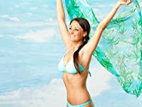 Three or Six Laser Hair-Removal Sessions