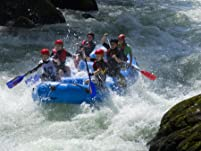 Half-Day White-Water Rafting Trip
