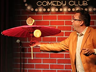 Comedy Show Package for Two