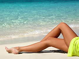 One or Two Sclerotherapy Spider Vein Treatments