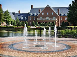 Overnight Stay in Historic Colonial Inn in Virginia Beach with Parking and Wi-Fi
