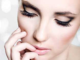 Lash Extensions, Facial, or Semi-Permanent Eyeliner