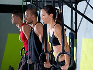 Eight Weeks of Unlimited CrossFit Classes with Introductory or Foundation Classes and More