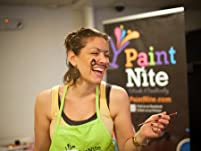 Paint Nite Event for One or Two at Local Pub
