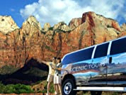 Southern Utah National Parks Package: 3 Days, 2 Nights with Dinner