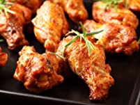 $20 to Spend on Food and Drink at Wingin' It!
