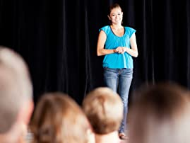 Acting for Non-Actors at Bay Area Acting Studio