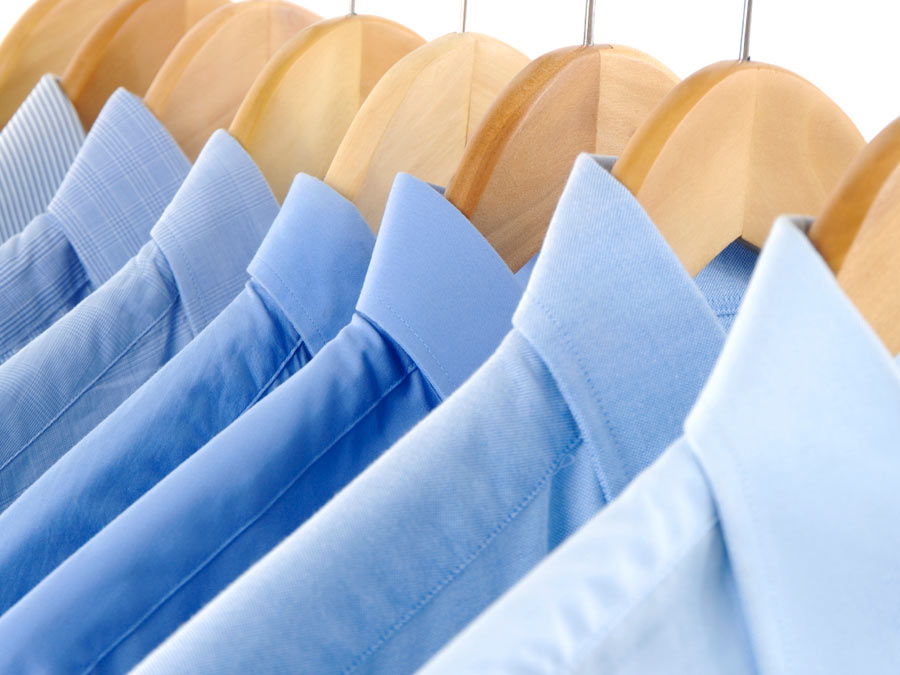 $20 or $50 to Spend on Dry Cleaning and Laundry