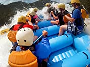 Thrilling West Virginia Zip-Lining or Whitewater Rafting Adventure