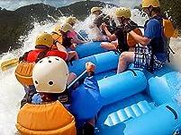 Thrilling West Virginia Zip-Lining or Whitewater Rafting Adventure
