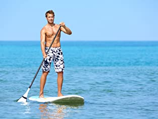 Kayak or Paddleboard Rental or Lesson