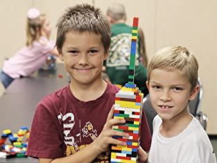 Five-Day LEGO®-Based Science Summer Camp