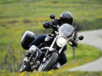 $30 to Spend: Motorcycle Parts and Accessories