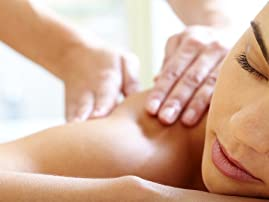 Two 50-Minute Massages of Your Choice