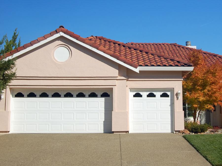 Garage Door Tune-Up by Precision Door Service