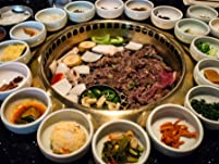 $20 to Spend at Palace Korean Bar & Grill
