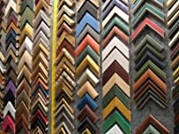 $200 to Spend on Framing Services