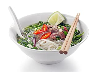 $12 to Spend or Dinner for Two at Pho Cyclo Café