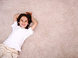Carpet Cleaning: Three Rooms and a Hallway