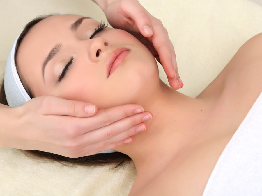 Relaxation Massage or Classic Facial