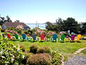 Bodega Harbor Inn Stay for One or Two Nights with Wine and Tasting Passes