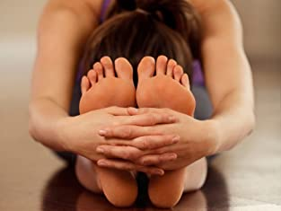 Free Coupon for 40% Off Five Yoga Classes