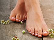Fungus-Removal Treatment for up to Ten Toenails