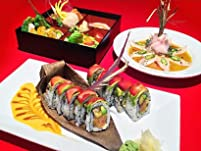 $40 to Spend at Red Koi Thai & Sushi Lounge