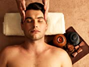 60-Minute Customized Facial and 30-Minute Back Massage